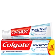 Sensitive Blanqueador de Colgate