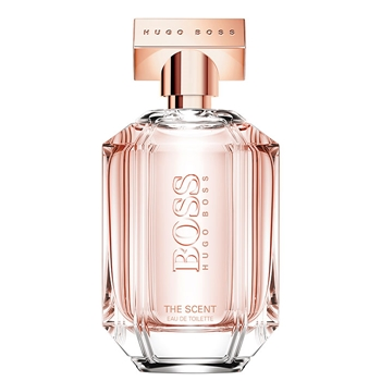 Hugo Boss BOSS THE SCENT For Her Eau de Toilette 100 ml Vaporizador
