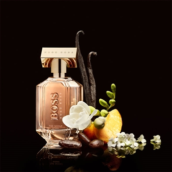 BOSS THE SCENT INTENSE For Her de Hugo Boss