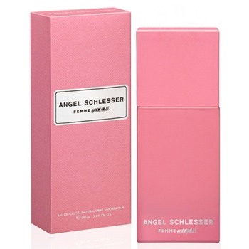 Angel Schlesser FEMME ADORABLE 100 ml Vaporizador