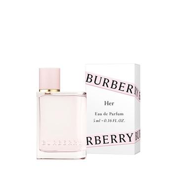 REGALO MINIATURA HER de Burberry