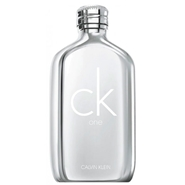 "CK ONE ""Platinum Edition"" de Calvin Klein"