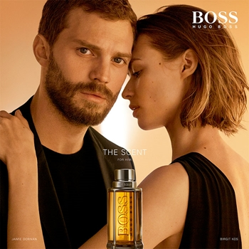 BOSS THE SCENT PRIVATE ACCORD de Hugo Boss