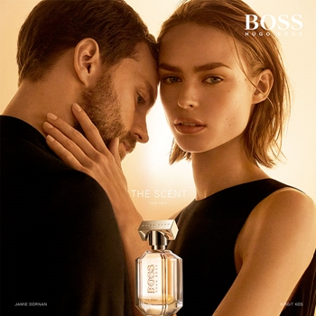 BOSS THE SCENT PRIVATE ACCORD For Her de Hugo Boss