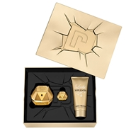 LADY MILLION Estuche de Paco Rabanne