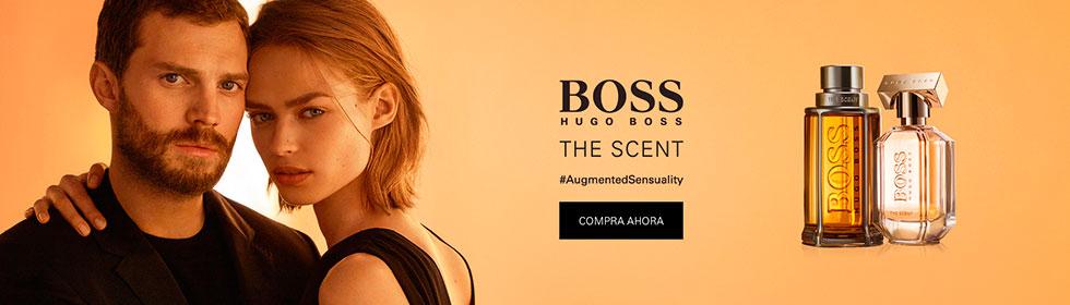 Perfume Hugo Boss. Colonia al mejor precio