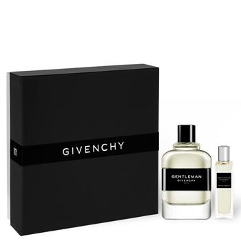 Givenchy GENTLEMAN GIVENCHY Estuche 100 ml Vaporizador + 15 ml Vaporizador