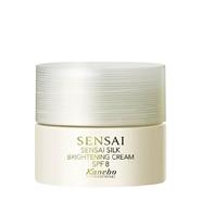 Silk Brightening Cream SPF 8  de SENSAI