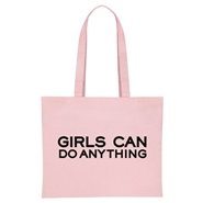 REGALO GIRLS CAN DO ANYTHING de Zadig & Voltaire