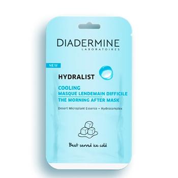 Hydralist Mascarilla Cooling de Diadermine