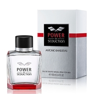 Power Of Seduction de Antonio Banderas
