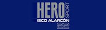 Imagen de marca de Isco Alarcón