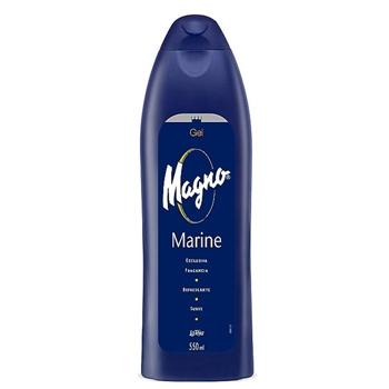 Magno Marine Gel Ducha 550 ml