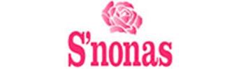 Imagen de marca de S'NONAS