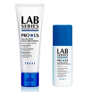 Pro LS All-In-One Face Treatment Starter Kit  de LAB SERIES