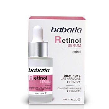 Babaria Sérum Retinol 30 ml