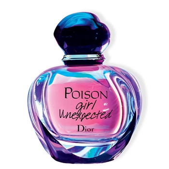Dior POISON GIRL UNEXPECTED 100 ml Vaporizador