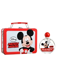 Mickey Mouse Caja Metal EDT de Mickey Mouse