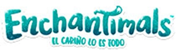 Imagen de marca de Enchantimals