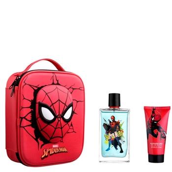 MARVEL Spiderman EDT Estuche 100 ml Vaporizador