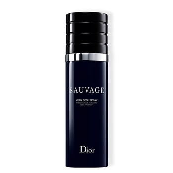 Dior SAUVAGE Very Cool Spray 100 ml Vaporizador