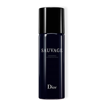 Dior SAUVAGE Desodorante Spray 150 ml Vaporizador