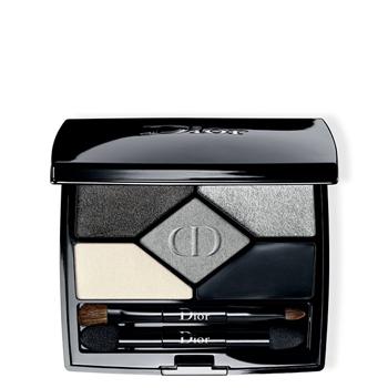 Dior 5 COULEURS DESIGNER Nº 008 SMOKY DESIGN