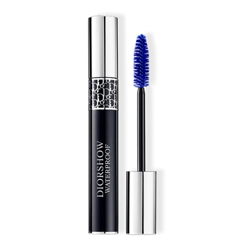 Dior DIORSHOW WATERPROOF Nº 258 AZURE BLUE