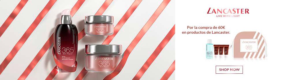 Comprar Lancaster  online. Perfumes, Solares  y Cosmética