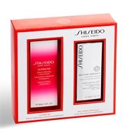Ultimune Power Infusing Concentrate Estuche de Shiseido