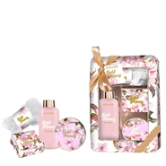 Set de Baño Gold Honey de GUYLOND