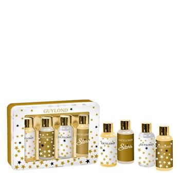 GUYLOND Set de Baño Stars 4 Productos