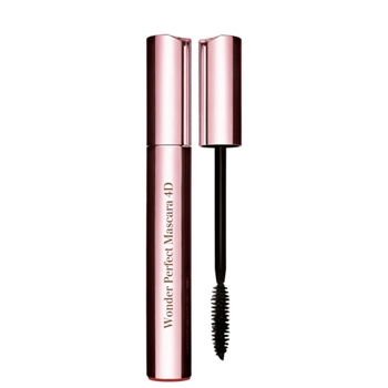 Clarins Wonder Perfect 4D Mascara Negro