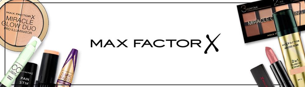 Max Factor Maquillaje y Accesorios - Paco Perfumerías