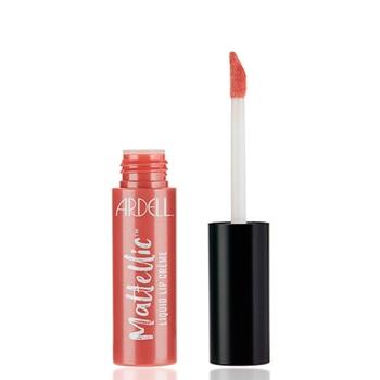 Ardell Mattellic Liquid Lip Crème Hips Don't Lie (Rosa Coral)