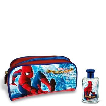 MARVEL Spiderman EDT Estuche 50 ml Vaporizador + Neceser