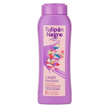 Tulipán Negro Candy Fantasy Body Lotion 400 ml
