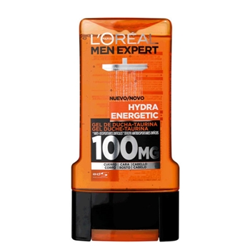 L'Oréal Men Expert Gel de Ducha Hydra Energetic 300 ml