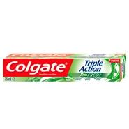 Triple Action Xtra Fresh de Colgate