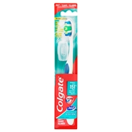 360º Whole Mouth Clean Cepillo Dental Suave de Colgate