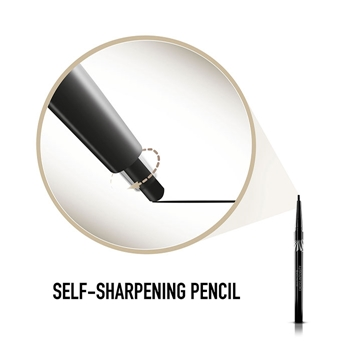 Excess Intensity Longwear Eyeliner de Max Factor