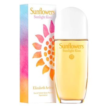 "Elizabeth Arden Sunflowers ""Sunlight Kiss Limit Edit"" 100 ml Vaporizador"