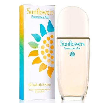 "Sunflowers ""Summer Air Limit Edit"" de Elizabeth Arden"
