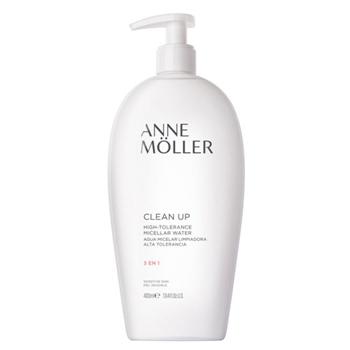 Clean Up Agua Micelar Limpiadora de Anne Möller