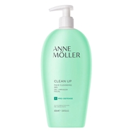 Clean Up Gel Limpiador Facial de Anne Möller