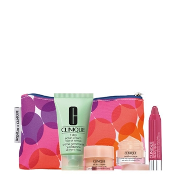 REGALO NECESER MUST HAVES de CLINIQUE