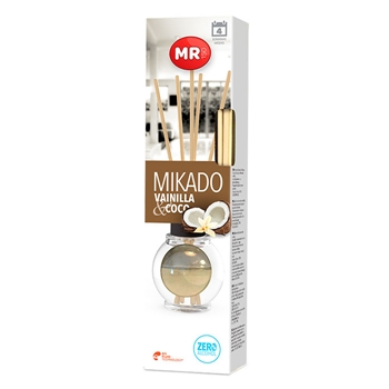 MR150 Mikado Vainilla&Coco 20 ml