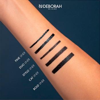 """Bold Liner """"Limited Edition"""" de DEBORAH"""