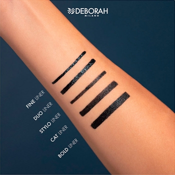 "Cat Liner ""Limited Edition"" de DEBORAH"