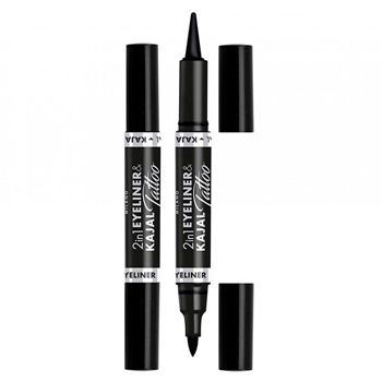 2in1 Eyeliner & Kajal Tattoo de DEBORAH